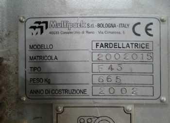 39 Fardellatrice F43