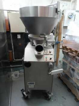 3 Vemag Robot 500