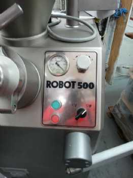 9 Vemag Robot 500