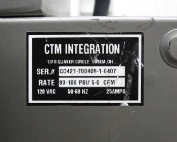 50 CTM 3600-PA