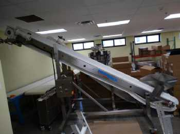 Infeed Conveyor photo