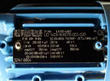63 Starmatic 960 Series