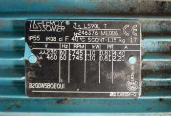 33 Baro-1E208v