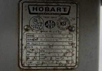 22 HCM450