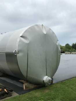 4 12000 gallon