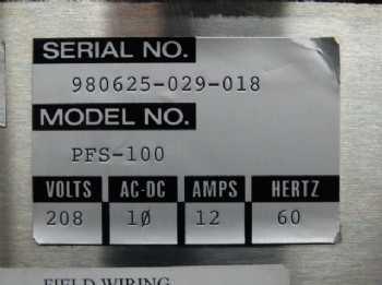 39 PFS-100