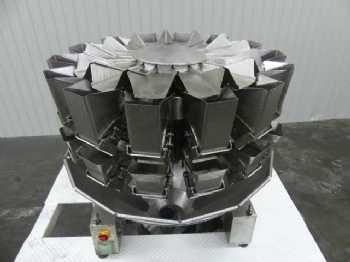 8 VFFS BX620