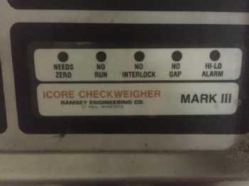 3 Icore Mark III