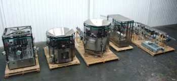 Two Piece Cap Assembly System and Capper photo
