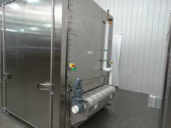 12 Advantec CC Freezer