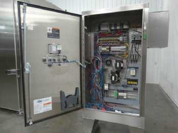 8 Advantec CC Freezer