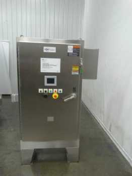 6 Advantec CC Freezer