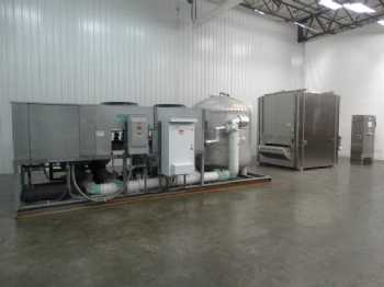 3 Advantec CC Freezer