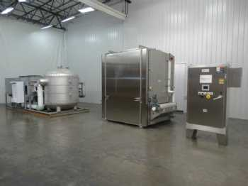 5 Advantec CC Freezer