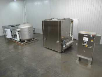 4 Advantec CC Freezer