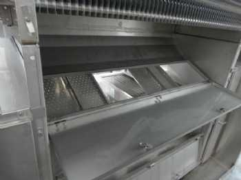 72 Advantec CC Freezer