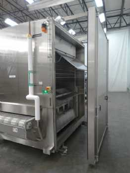 29 Advantec CC Freezer