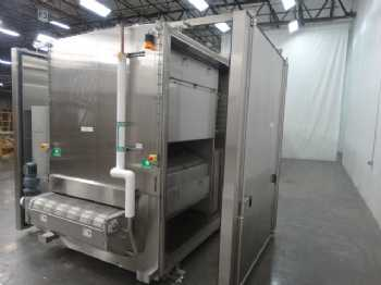 30 Advantec CC Freezer