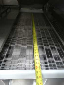 27 Advantec CC Freezer