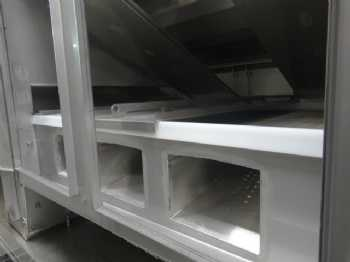 24 Advantec CC Freezer