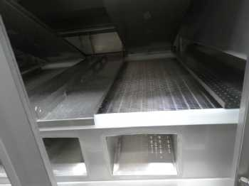 86 Advantec CC Freezer