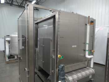 22 Advantec CC Freezer
