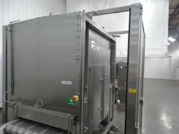 23 Advantec CC Freezer