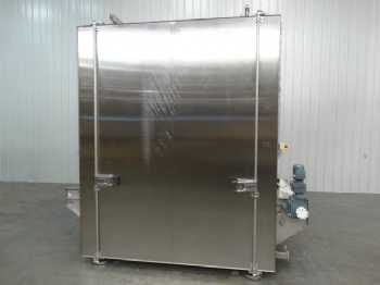 21 Advantec CC Freezer