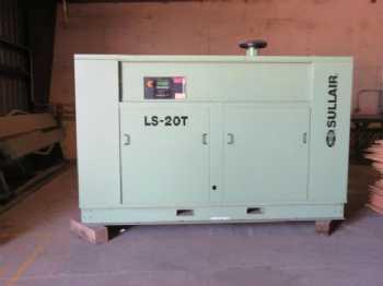 3 LS20T 200 AC