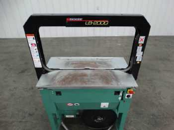 9 LB2000
