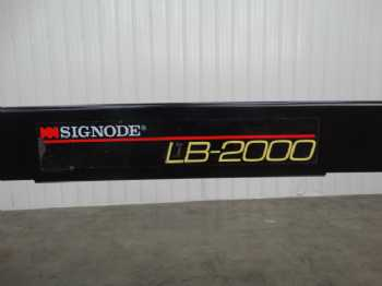 33 LB2000