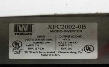 47 FCC Tri-Liner