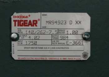 39 FCC Tri-Liner