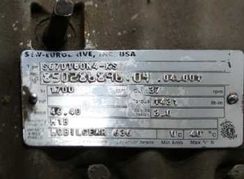 20 P100-603
