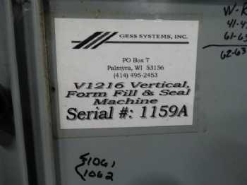 5 V1216