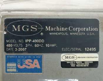 45 IPP-490DD