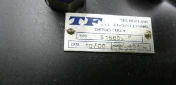 41 Delta 2000 LD B DX