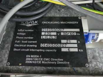 44 Delta 2000 LD B DX