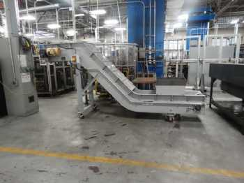 Cullet Conveyor photo