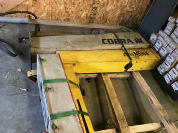 Cobra III photo