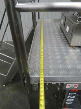10 A-1200-R PLATFORM Insight A10