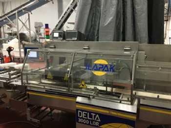 Delta 3000 LDR photo
