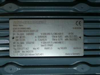84 H-220 FED