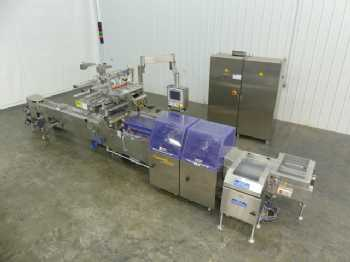 SIGMA Equipment: Used Packaging and Processing Equipment