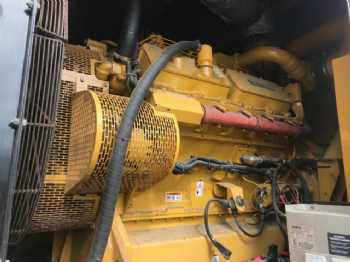 2 Engine Model 3412