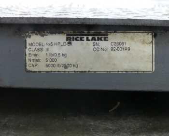 19 4x5 HPLD-5k