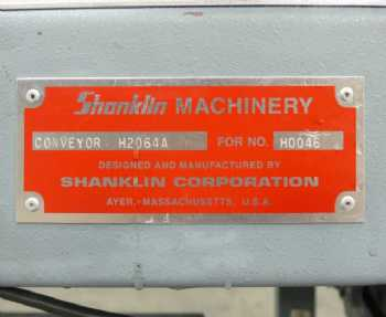 30 Conveyor H2064A