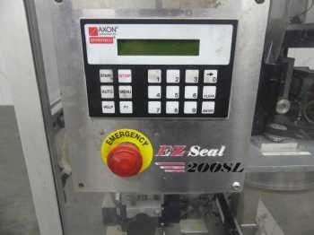 21 EZ- Seal 200SL