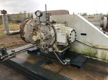 Used Gardner Denver Equipment