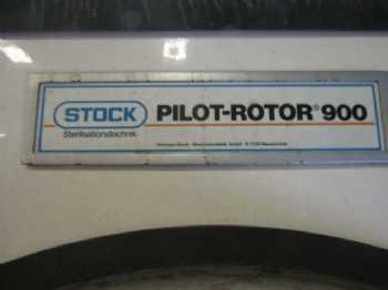 12 Pilot-Rotor 900